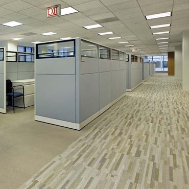 Milliken Commercial Carpet | Broadview, IL